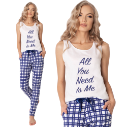 Piżama Need Me Long