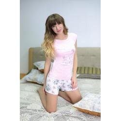 Piżama Mademoiselle 596