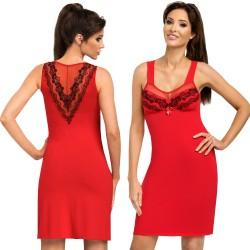 Donna Koszulka Jasmine Red
