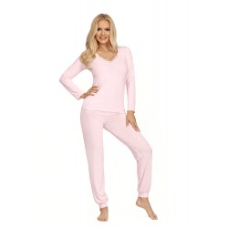 Piżama Blanka Pink