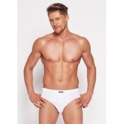 Henderson Slipy Henderson 1446 Białe (zestaw 3 sztuk)
