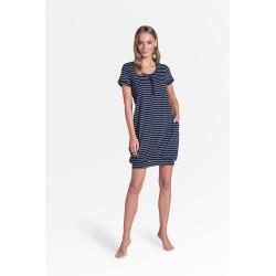 Henderson Ladies Koszulka Tickle 38899-59X Granatowa