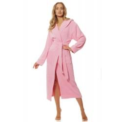 L&L Szlafrok 2102 Pink