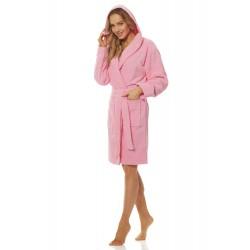 L&L Szlafrok 2101 Pink