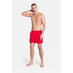 Henderson Kąpielówki Shaft 38860-32X Czerwone