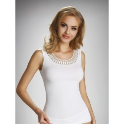 Eldar Koszulka Olinea Plus Biała