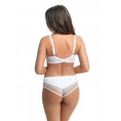 Gorsenia Figi Destiny K502 Brazyliany Białe