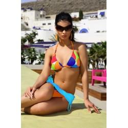 Ewlon Kostium kąpielowy Holiday (4) + Pareo!