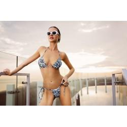Obsessive Kostium kąpielowy Carribella