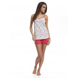 Piżama Summer Time 3 660/109