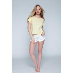 Piżama Yellow