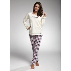 Piżama Shine 655/163
